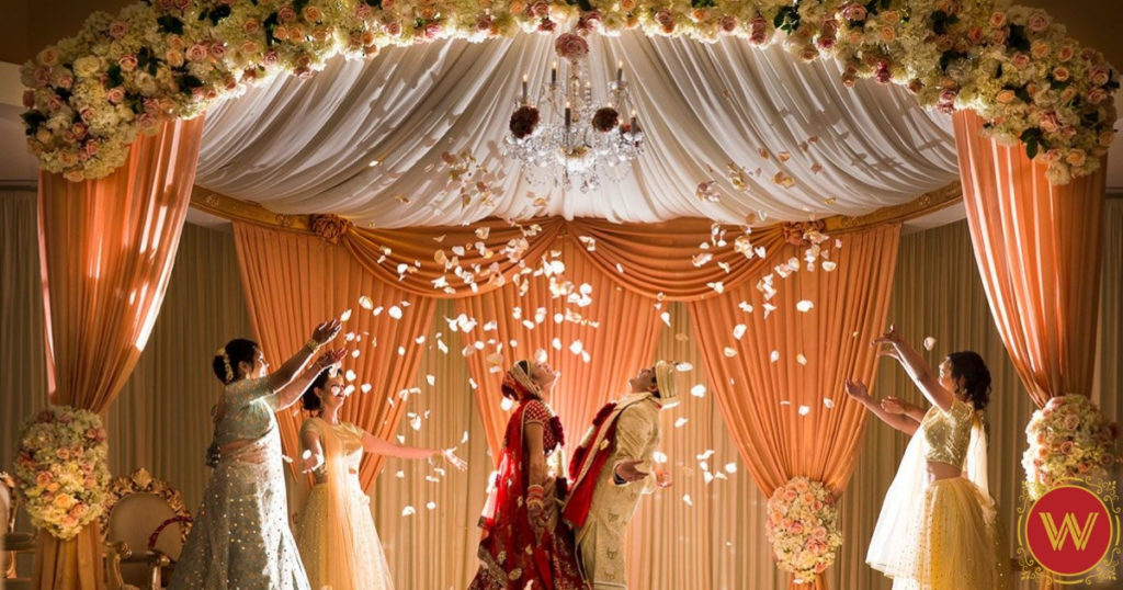 Make your wedding event memorable by considering the prices of the menu.